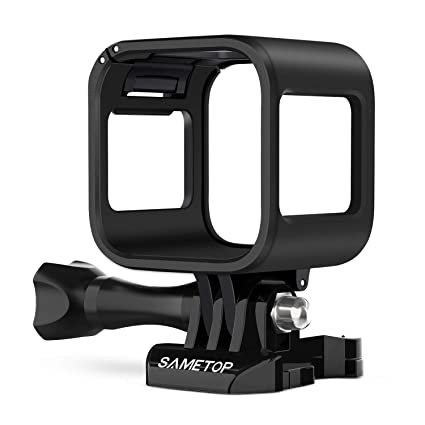 Amazon.com: Sametop Frame Mount Protective Housing Case ...