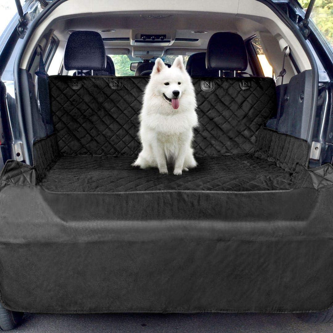 Single Heavy Duty Driver Captain Passenger Van Car Seat Cover Protector Waterproof 1 x Front For Fiat Doblo Cargo BLACK