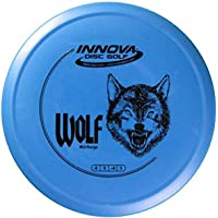 Innova Disc Golf DX Wolf Golf Disc (Colors may vary)