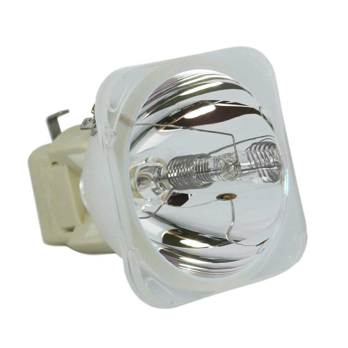 Supermait EC.K1400.001 プロジェクター交換用元裸電球 純正OEM 180日間安心保証つき 適用機種: S5200   B07PWL4SQV