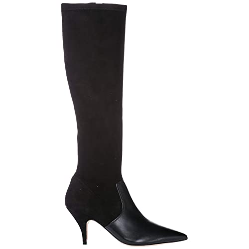 262cf8ba9a586 Tory Burch Women Georgina high Boots Perfect Black  Amazon.ca  Shoes    Handbags