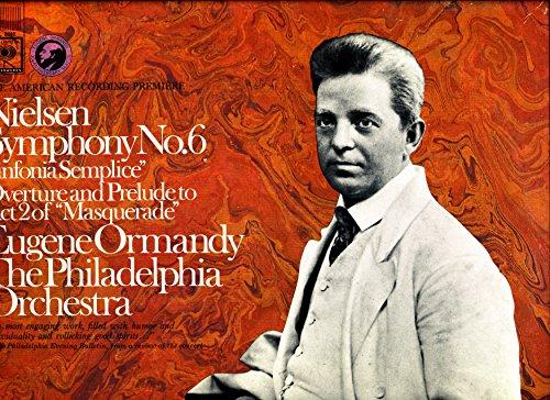 Nielsen: Symphony No. 6