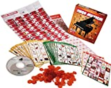 WB Musical Instrument Bingo (with CD and Case)