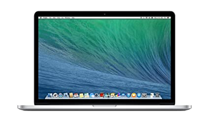 amazon com apple macbook pro 15 4 inch laptop intel core i5 2 4ghz