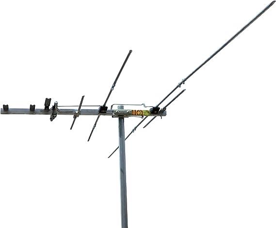 Winegard Empresa Compacto vídeo Antena (hd7000r)