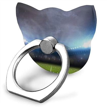 Soporte para teléfono móvil Forever Blue Ocean Cat tipo anillo ...