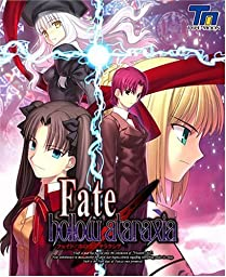 Fate / hollow ataraxia First Press Edition (DVD-ROM)