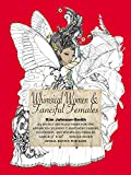 img - for Whimsical Women & Fanciful Females book / textbook / text book