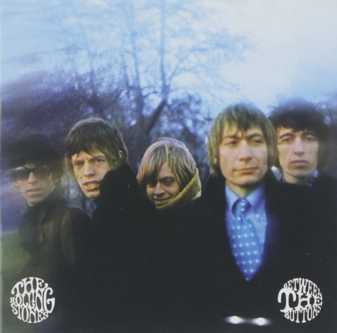 Between The Buttons : The Rolling Stones: Amazon.fr: Musique