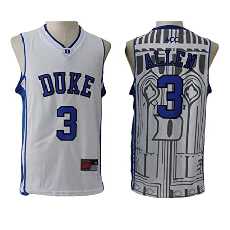 Camiseta De Hombre - Duke University # 3 Grayson Allen Camiseta ...