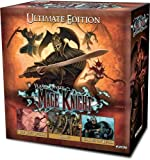 WizKids Mage Knight Board Ultimate Edition, Game