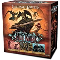 WizKids Mage Knight Board Ultimate Edition, Juego