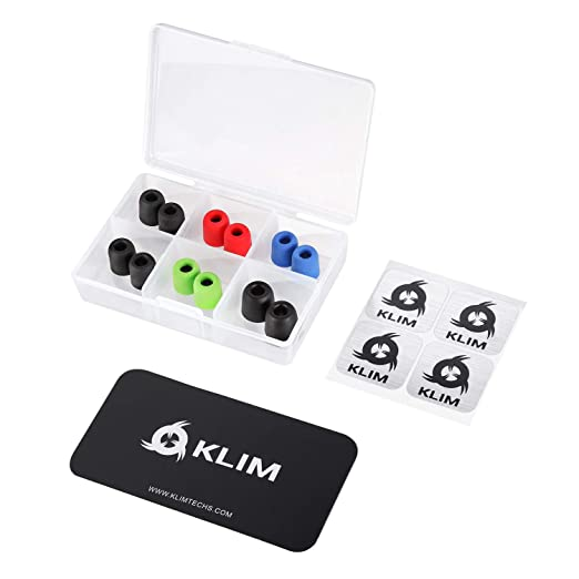 ⭐️KLIM Almohadillas para Auriculares 4.5mm- Nuevas: Amazon.es: Electrónica