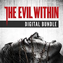 The Evil Within Digital Bundle - PS4 [Digital Code]