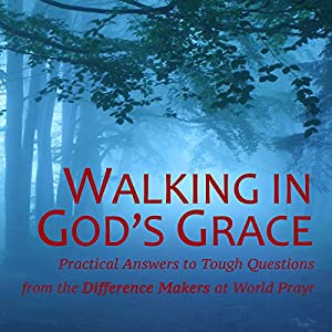 Walking in God's Grace Audiobook