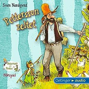 Pettersson zeltet (Pettersson und Findus Hörspiel) Hörspiel