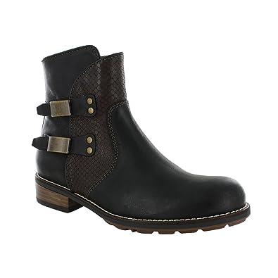 Women 4439 Emerald Boots