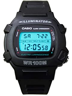 RELOJ DIGITAL CASIO W740