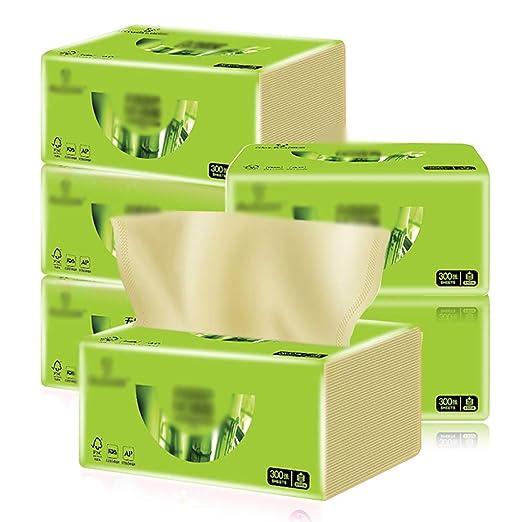 WSC 18 Paquetes de Papel higiénico, 14 Hojas de 14 Hojas: Amazon ...