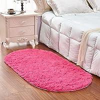 Noahas Ultra Soft 4.5cm Velvet Bedroom Rugs Kids Room...