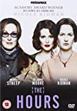 The Hours [DVD]