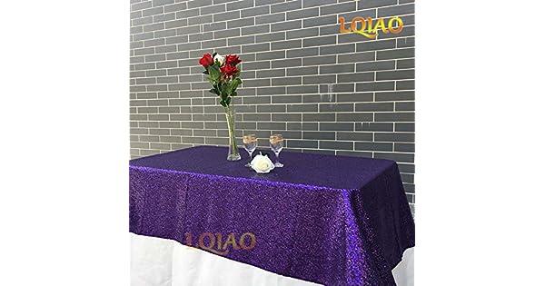 Amazon.com: lqiao venta caliente 47.2 x 78.7 inch morado ...