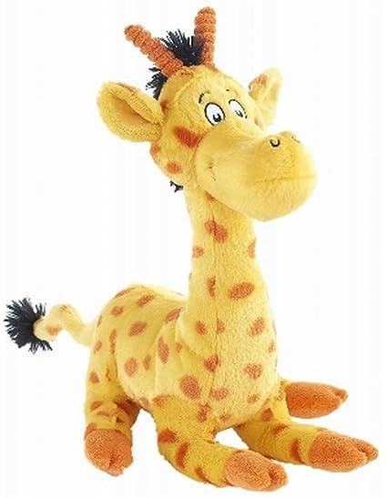 Amazon Com Kohls Cares Mulberry Street Giraffe Stuffed Animal Plush