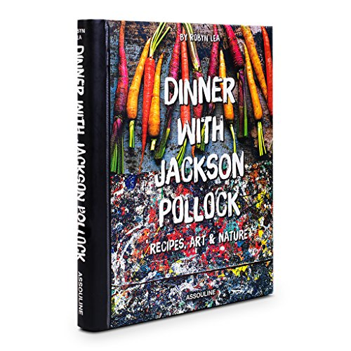 Dinner With Jackson Pollock (Connoisseur)