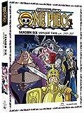 One Piece: Season 6: Voyage Two