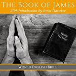 The Book of James: With Introduction | Brent Haeseker