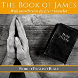 Bargain Audio Book - The Book of James