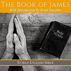 The Book of James: With Introduction