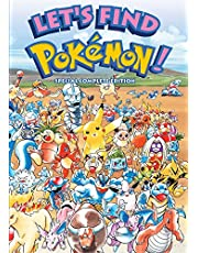 Let's Find Pokémon! Special Complete Edition (2nd edition)