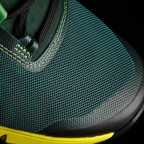 adidas TERREX AGRAVIC SPEED - Zapatillas senderismo para Hombre, Verde - (VERUNI/VERENE/AMABRI) 50 2/3