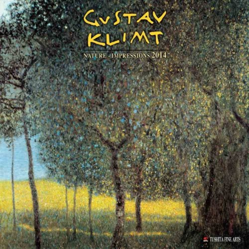 Read Online Gustav Klimt - Nature 2014 (Fine Art) pdf