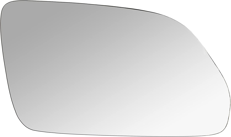 chauffant Alkar 6412111 Glace+support 16 x 10 cm convex