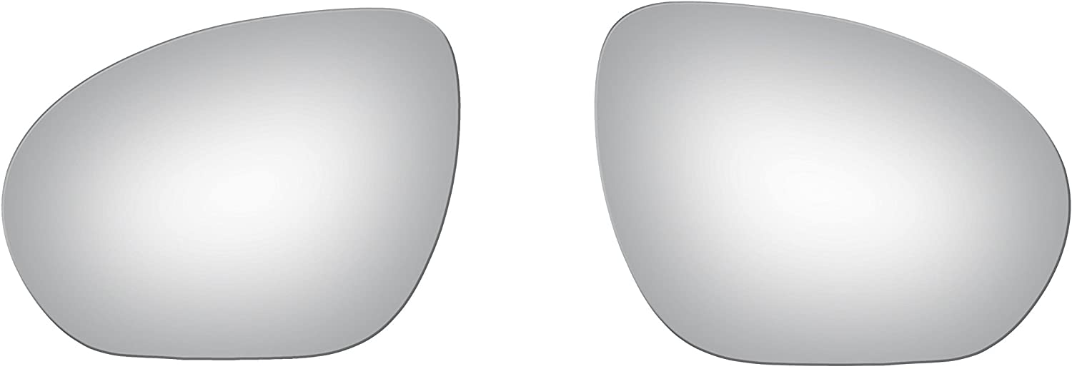 New Left Driver Side DOOR MIRROR PLATE For Nissan Juke,Cube