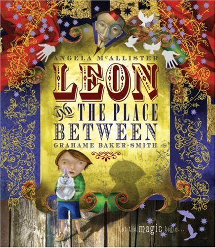 Read Online Leon and the Place Between pdf epub
