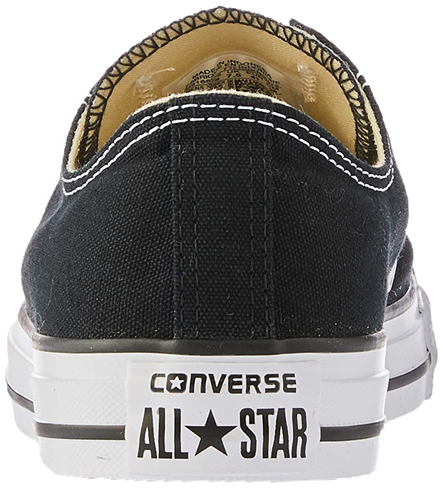 Converse Unisex Adults  Chuck Taylor All Star Women s Canvas Trainers   Amazon.co.uk  Shoes   Bags 05acf3ff07