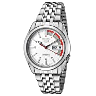 SEIKO 5 automatic watch made in Japan SNK369J1