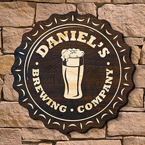 custom brewery signs - 6