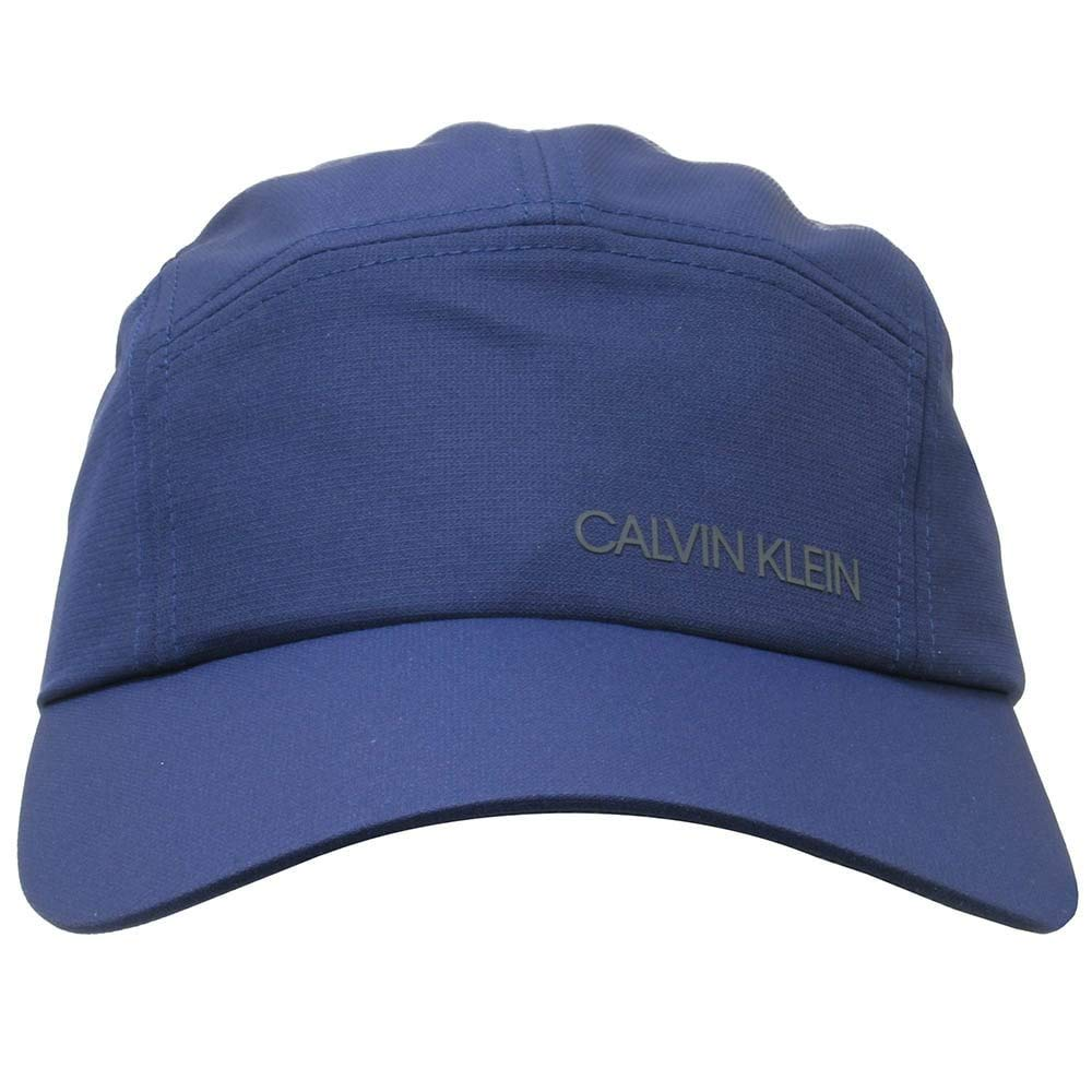 Calvin Klein Neo Plus Gorra Béisbol Ligera, Navy Un Tamaño: Amazon ...
