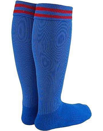 uooja Lian Lifestyle Chico y Chica 1 par de rodilla calcetines deportivos para béisbol/Soccer
