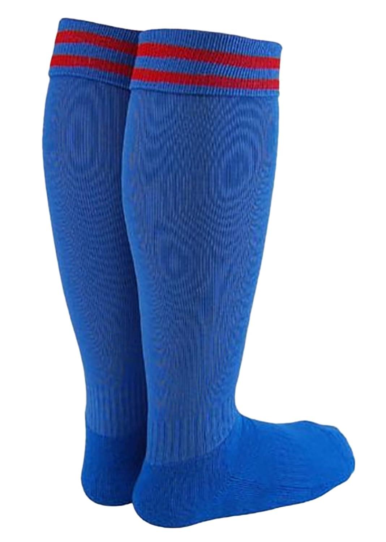 Pour femme Lian Lifestyle Chaussettes de baseball ou football 1 paire de chaussettes hautes de sport