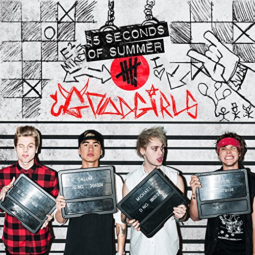 5 second of summer good girls ep - 1