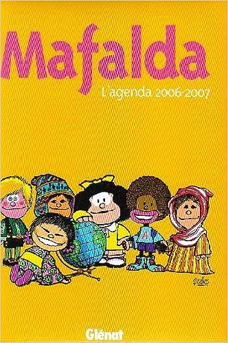 Mafalda : Lagenda 2006-2007: Amazon.es: Quino: Libros en ...