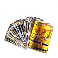 120pcs Poke Cards TCG Style Card, Mega Cards, Includes 30 Team Up Cards 50 Mega Cards 20 Trainer 20 Ultra Beast GX