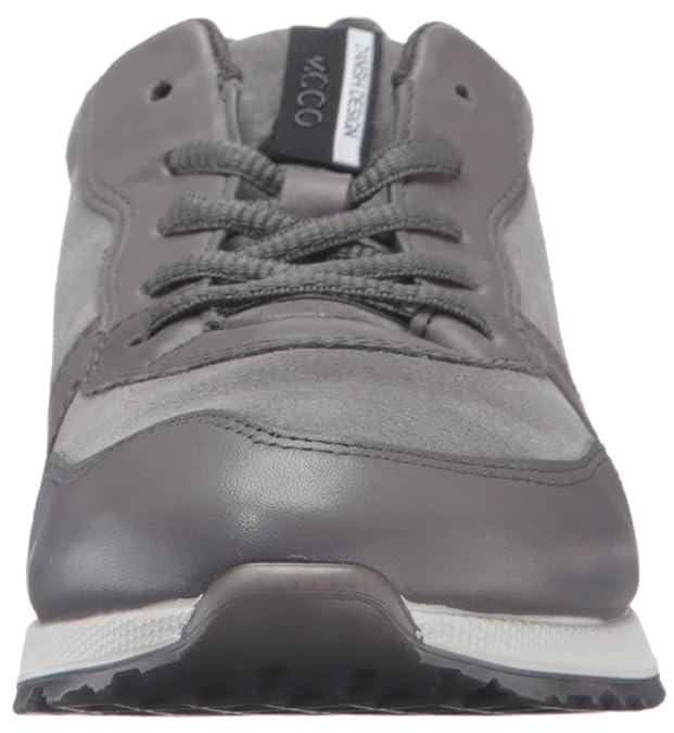 276455fd8ad3f5 ECCO Damen Sneak Ladies Sneakers  Amazon.de  Schuhe   Handtaschen