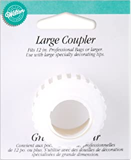 Wilton Coupler Large 1 Pack