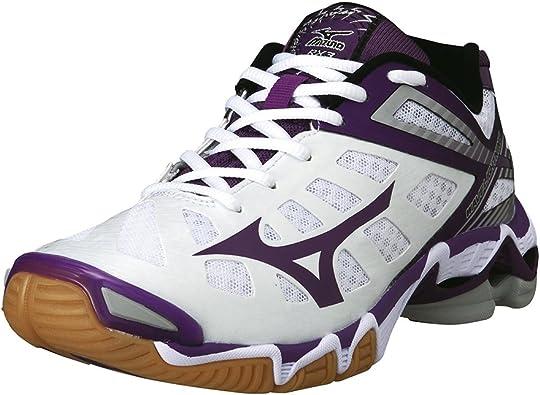 zapatillas de voleibol mizuno mujer venta italia